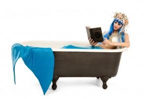 Dana Mermaid