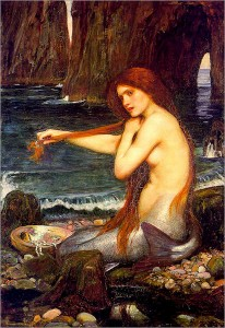 Alethea Mermaid