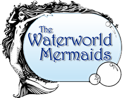 Waterworld Mermaids
