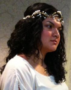 Zoraida, Queen of the Mermaids