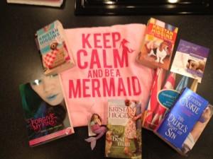 Mermaid Anniversary Prize Pack