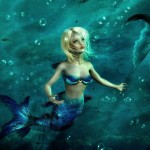Mermaid Carlene