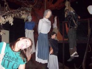 Hanging Kerri