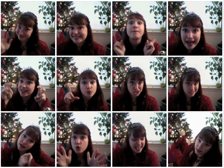 The Many Faces of Alethea