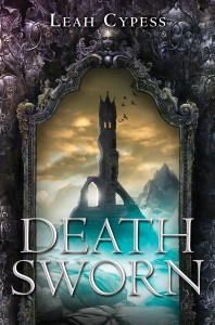 Death Sworn, by Leah Cypess