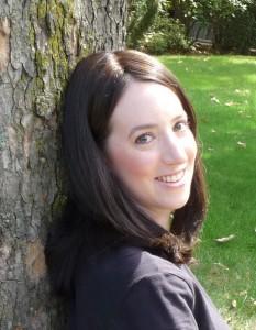 Leah Cypess, Author