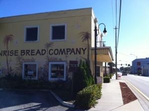 Sunshine Bread Company, Titusville FL