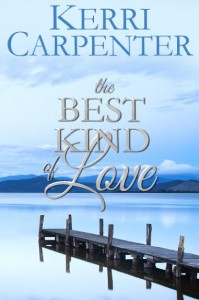 Kerri Carpenter's newest release