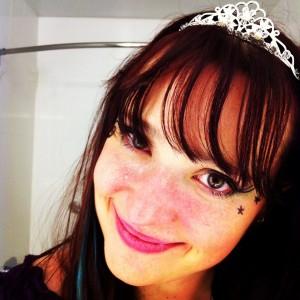 Norton Nominated Princess