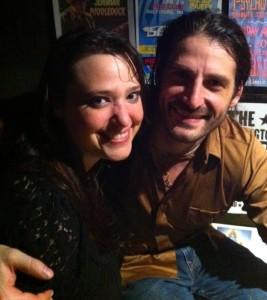 Alethea & Adam (2011)